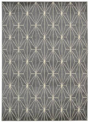 Nourison Studio Stu01 Grey Area Rug