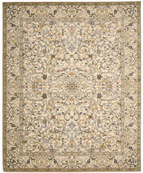 Nourison Timeless Tml16 Copper Area Rug