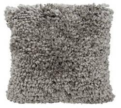 Nourison Shag Pillow Tr015 Grey