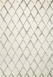 Nourison Twilight Twi15 Ivory - Grey Area Rug
