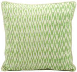 Nourison Pillows Life Styles V4084 Green O