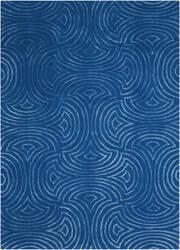 Nourison Vita Vit11 Blue Area Rug