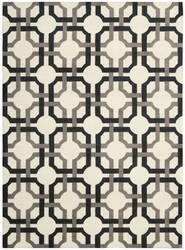 Nourison Waverly Artisanal Delight Wad09 Licorice Area Rug