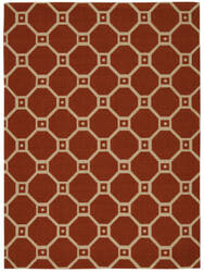 Nourison Color Motion Wcm08 Nectr Area Rug