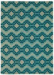 Nourison Color Motion Wcm16 Pruss Area Rug