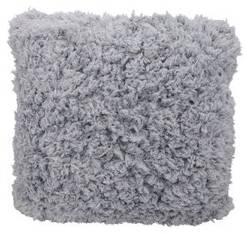 Nourison Shag Pillow We307 Blue