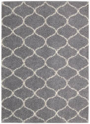 Nourison Windsor Win01 Silver Area Rug
