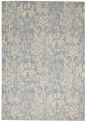 Nourison Vintage Lux Wjc01 Mist Area Rug
