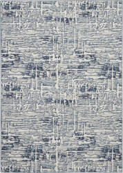 Nourison Urban Chic Urc01 Ivory Area Rug