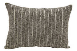 Michael Amini Pillows Z9010 Pewter