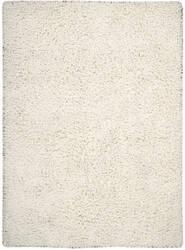 Nourison Zen ZEN01 White Area Rug