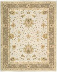 Nourison Suf-I-Noor SF-05 Light Blue Area Rug