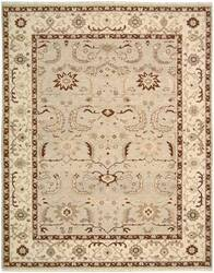 Nourison Suf-I-Noor SF-33 Natural Area Rug