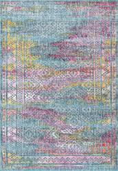 Nuloom Vintage Tiles Wenger Multi Area Rug