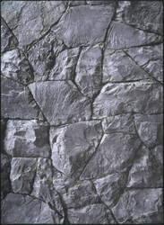 Nuloom Joanie Weathered Stone Dark Grey Area Rug
