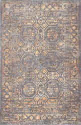 Nuloom Vintage Galarza Gold Area Rug