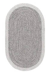 Nuloom Indoor/Outdoor Oralia Grey Area Rug