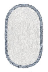 Nuloom Indoor/Outdoor Oralia Ivory Area Rug