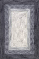 Nuloom Anne Ombre Grey Area Rug