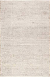 Nuloom Solid Elfriede Natural Area Rug