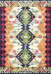 Nuloom Vintage Aztec Vinnie Multi Area Rug