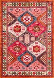 Nuloom Vintage Tiles Cornelius Multi Area Rug