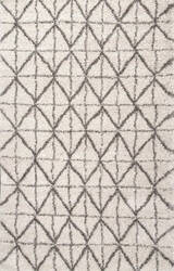 Nuloom Keely Tiles Ivory Area Rug