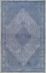 Nuloom Florentine Handmade Blue Area Rug