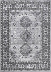 Nuloom Daenerys Persian Grey Area Rug