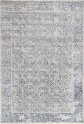 Famous Maker Traditional Dennise Light Grey Area Rug