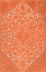 Nuloom Vintage Gwyneth Orange Area Rug
