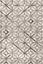 Nuloom Blakely Diamond Tiles Beige Area Rug