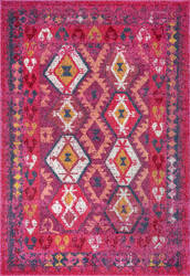 Nuloom Tribal Mayola Pink Area Rug