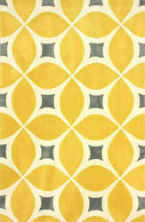 Nuloom Hand Tufted Gabriela Sunflower Area Rug