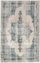 Nuloom Medallion 165517 Ivory Area Rug