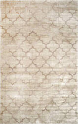 Nuloom Machine Made Sonya Ivory Area Rug