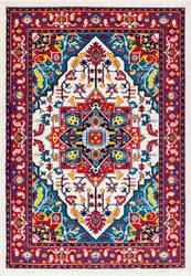 Famous Maker Persian Elenor Multi Area Rug