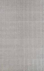 Nuloom Hand Loomed Kimberely Grey Area Rug