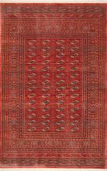 Nuloom Marissa Vintage Red Area Rug