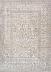 Nuloom Vintage Siobhan Grey Area Rug