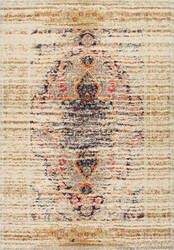 Nuloom Distressed Persian Sarita Sand Area Rug