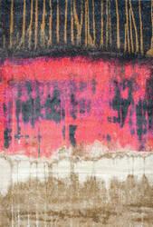 Nuloom Samella 165648 Pink Area Rug