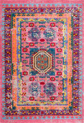Famous Maker Bohemian Jennie Multi Area Rug