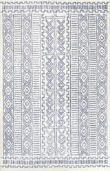 Nuloom Hand Tufted Evita Ivory Area Rug