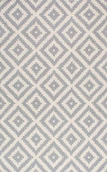 Nuloom Hand Tufted Kellee Grey Area Rug