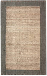 Nuloom Hand Woven Cameron Natural Area Rug
