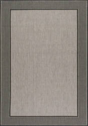 Nuloom Machine Made Gris Grey Area Rug