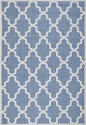 Nuloom Machine Made Gina Blue Area Rug