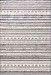 Nuloom Teofila Outdoor Grey Area Rug