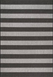 Nuloom Alexis Outdoor Black Area Rug
